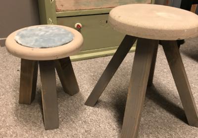 Sånn kan du lage ditt eget bord RuneHaraldsen viser hvordan